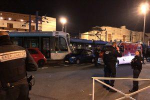 Paryžiaus priemiestyje susidūrė tramvajai: sužeista 12 žmonių, vieno būklė sunki