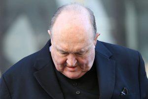 Australijos arkivyskupas pripažintas kaltu dėl vaikų lytinio išnaudojimo slėpimo