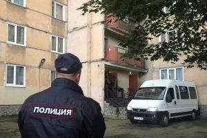 Žmogaus teisių gynėjai: Rusijoje uždegta žalia šviesa smurtui artimoje aplinkoje