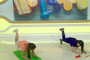Pratimai, padėsiantys sporto metu įtraukti kuo daugiau raumenų grupių