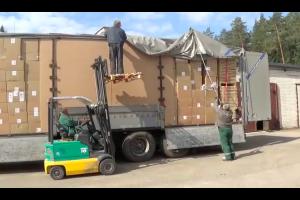 Didžiausia muitininkų šiemet sulaikyta kontrabandos siunta – dvigubai didesnė