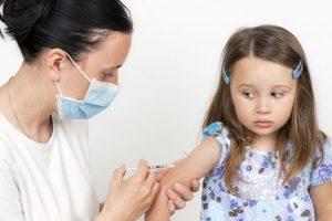 Naujovė vaikų skiepų kalendoriuje: vakcina nuo rotaviruso – be dūrių
