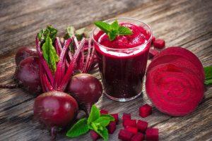 Odė burokėliui: kodėl lietuviai šią daržovę vertina ne vieną šimtmetį?