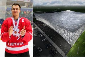 D. Zubraus prašymas išgirstas – Klaipėdoje pritarta dideliam sporto projektui