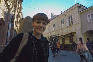 R. Naujanytė-Bjelle: nenorėčiau sulaukusi 50-ies verkti, kad esu vieniša