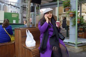 Į Londoną emigravusi dainininkė: lietuviai nemoka pinigų, o nori daug