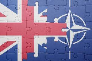 """""""Brexit"""" padidins NATO reikšmę, o ne pablogins Aljanso santykius su Londonu?"""
