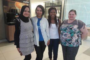 Į Kauną iš Indonezijos – mokytis lietuvių kalbos