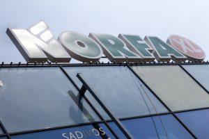 """Kaunietė iš """"Norfos"""" parėjo apsiverkusi ir įbauginta"""