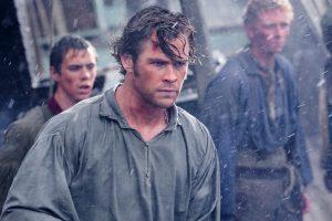 Aktoriui Ch. Hemsworthui teko badauti, kad primintų išsekusį jūrininką