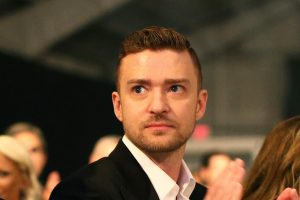 J. Timberlake'as su žmona jau laukia pirmagimio
