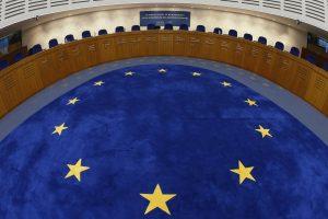 Europos žmogaus teisių teismas smerkia Rusiją dėl pokalbių klausymosi