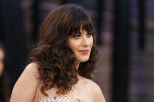 Aktorė ir dainininkė Z. Deschanel susilaukė dukrelės ir slapta susituokė