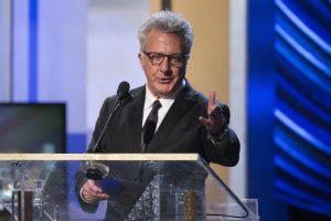 """Aktorius D. Hofmanas apie """"Oskarų"""" apdovanojimus: rasizmas buvo visada"""