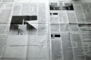 """JAV dienraštis """"The New York Times"""" paragino sugriežtinti ginklų kontrolę"""