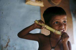 Kastų sistema Indijoje: kartais su neliečiamaisiais elgiamasi itin žiauriai
