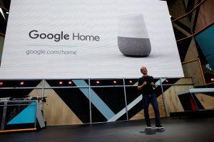 """""""Google"""" idėjos: nuo bioninės akies iki pagalbos sergantiems diabetu"""