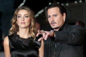J. Depp'o ir A. Heard diena teisme atidėta iki rugpjūčio