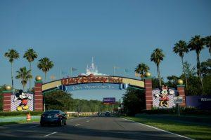 """Po aligatoriaus užpuolimo """"Disney"""" parke rasti mažo vaiko palaikai"""