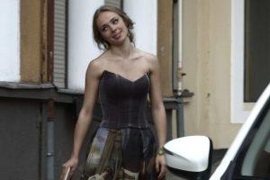 Aktorės E. Malaškevičiūtės asmeniniame albume – ypatingi pokyčiai