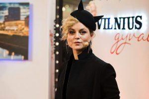Stilistas K. Rimdžius prisipažino dievinantis vieną lietuvių aktorę