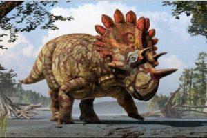 """Susipažinkite – """"Pragaro berniukas"""", naujausias ir keisčiausias dinozauras"""