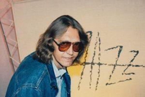 "Mirė ilgametis žurnalistas A. Jegorovas-""Džyza"""