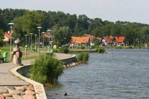 Klaipėdos uostas laukia lėšų elektros kabeliui per Kuršių neriją