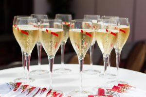 Seime – idėja uždrausti vaikišką šampaną