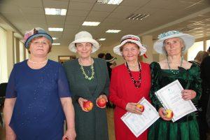 Kauno rajone daugėja studijuojančių senjorų