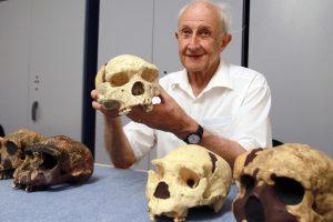 Šiuolaikiniai žmonės iškeliavo iš Afrikos anksčiau negu manyta