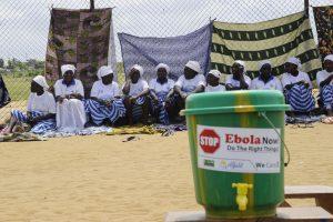Ebolos virusu užsikrėtusių vyrų sperma išlieka pavojina iki devynių mėnesių