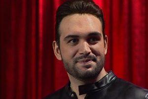 Romų dainininkas I. Kvik antrosios atžalos laukė net aštuoniolika metų