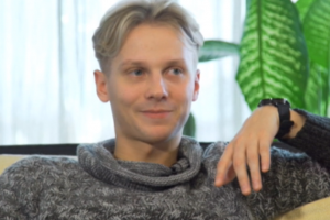 E. Sodeika: šokti pradėjau tik todėl, kad nemėgau popiečio miego darželyje