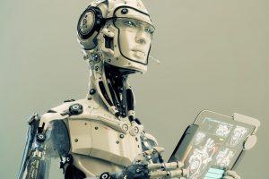 Ateityje robotai gali mokytis kaip žmonės ir patys išsikelti tikslus