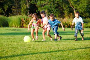 Sugadintos atostogos: 5 dažniausios vaikų traumų priežastys