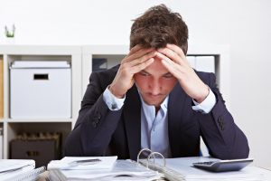 Psichologė: tik kas penktas žmogus darbe jaučiasi laimingas