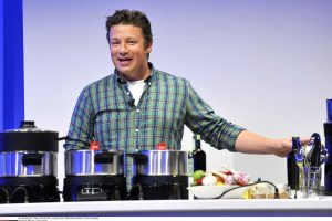 J. Oliveris: gaminti maistą turėtų būti mokoma dar mokykloje