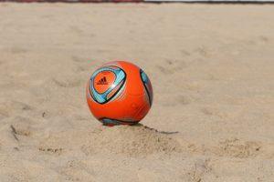 Paplūdimio futbolo rinktinę mokė specialistas iš Rusijos