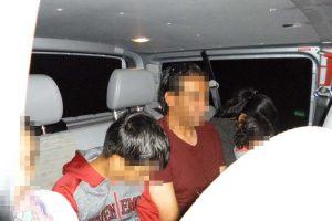 Sulaikyti Nyderlandų piliečiai, neteisėtai gabenę afganistaniečių šeimas