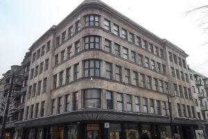 Kaunas nykstantis ir išnykęs: apleisti universitetų pastatai (III)
