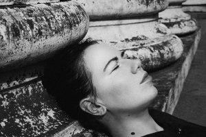 Rašytoja A. Kaziliūnaitė: kai kuriuos vyrus siutina moterų nuomonė