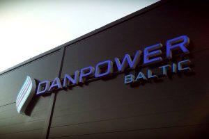 """Vokietijos """"Danpower"""" pasirašė taikos susitarimą su Energetikos ministerija"""