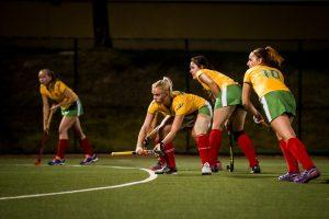 Moterų žolės riedulio rinktinė patyrė antrą nesėkmę atrankos turnyre Čekijoje