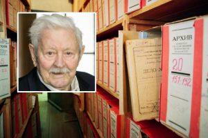 Genocido tyrimo centras: KGB žurnalas nėra klastotė (viešai atsako į klausimus)