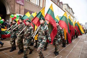 Istorikas: švęsti nepriklausomybę galima buvo jau gruodžio 11-ąją