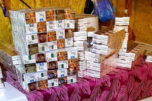 Kaišiadorių rajono gyventojai – nemalonumai dėl nelegalių rūkalų ir alkoholio
