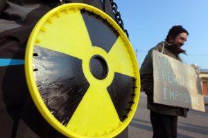 Čekijos planuose – 2025-aisiais statyti naują atominį reaktorių