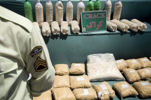 Iranas sušvelnino įstatymus dėl bausmės už prekybą narkotikais