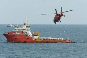 Indonezijoje nuskendus migrantų kateriui žuvo 20 žmonių